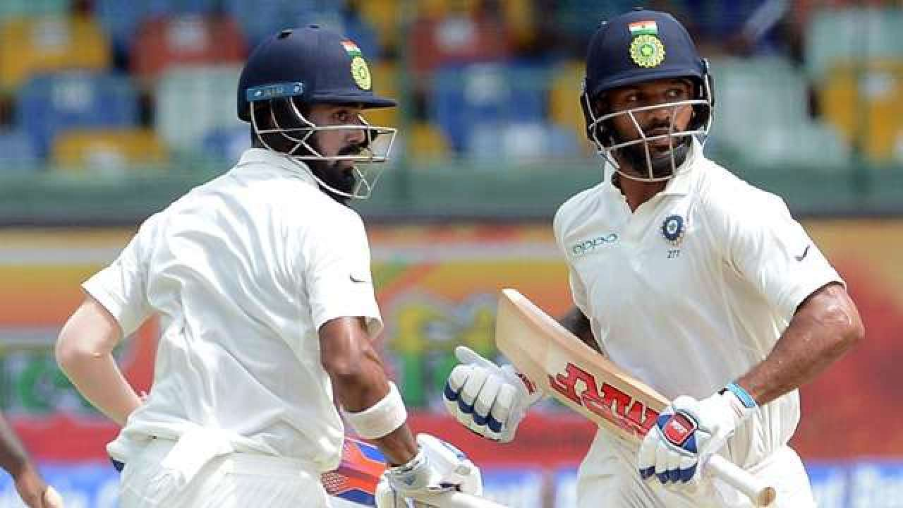 মুরলী বিজয়ের পর এই ২ খেলোয়াড়েরও ভারতীয় টেস্ট দলে থেকে বাদ পরা নিশ্চিত 2