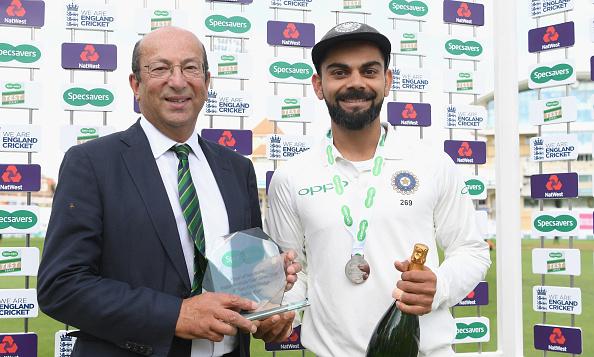 """সবচেয়ে বেশি """"ম্যান অব দ্যা ম্যাচ"""" পুরস্কার পাওয়া ৫ ভারতীয় ক্রিকেটার 4"""