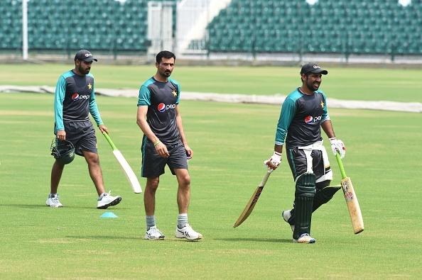 এশিয়া কাপ ২০১৮: দ্বিতীয় ম্যাচ, পাকিস্তান বনাম হংকং ---MatchPreview 1