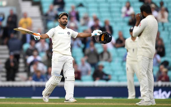 টেস্ট ক্রিকেটে ছক্কা হাঁকিয়ে প্রথম শতক পূরণ করা চার ভারতীয় ক্রিকেটার 1