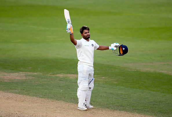 টেস্ট ক্রিকেটে ছক্কা হাঁকিয়ে প্রথম শতক পূরণ করা চার ভারতীয় ক্রিকেটার 5