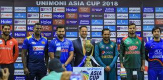 Asia Cup 2015 second match, Pakistan v Hong Kong --- Match Preview