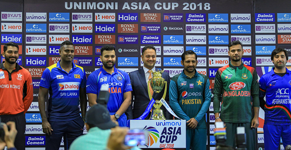 Asia Cup 2015 second match, Pakistan v Hong Kong --- Match Preview
