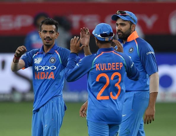 ওয়ানডে ফরম্যাটে টিম ইন্ডিয়ার দল থেকে বাদ পড়তে পারেন যে চারজন ক্রিকেটার 6