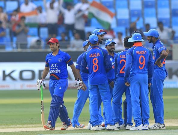#TOP5: ভারত-আফগানিস্তান ম্যাচে মিস করা পাঁচটি তথ্য 5