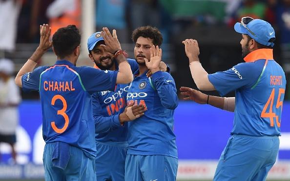 ওয়েস্ট ইন্ডিজের বিপক্ষে টিম ইন্ডিয়ার স্কোয়াড থেকে বাদ পড়া দুর্ভাগ্যবান ৫ জন ক্রিকেটার 1