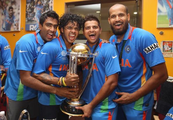 """""""বিগ বস ১২"""" তে অংশ নিতে যাচ্ছেন ভারতের বিশ্বকাপজয়ী ক্রিকেটার 3"""