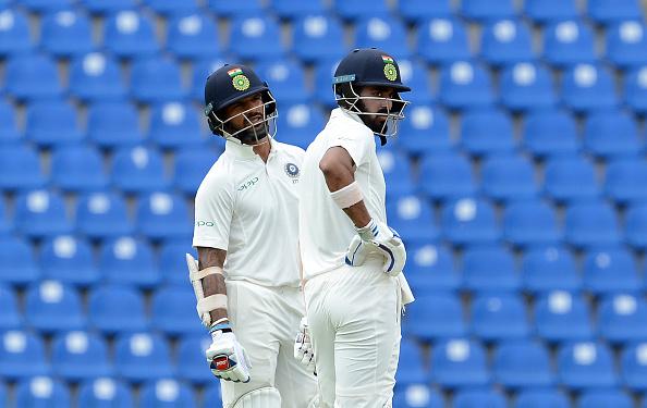 মুরলী বিজয়ের পর এই ২ খেলোয়াড়েরও ভারতীয় টেস্ট দলে থেকে বাদ পরা নিশ্চিত 3