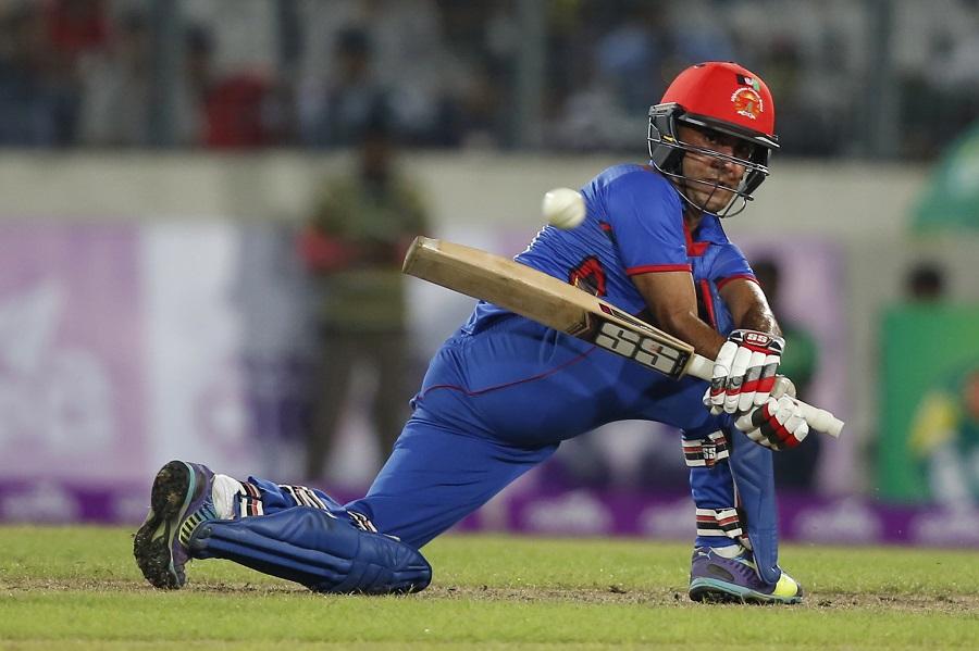 এশিয়া কাপ ২০১৮' আসরে আফগানিস্তানের হয়ে পারফর্ম করা সেরা ৪ ক্রিকেটার 3