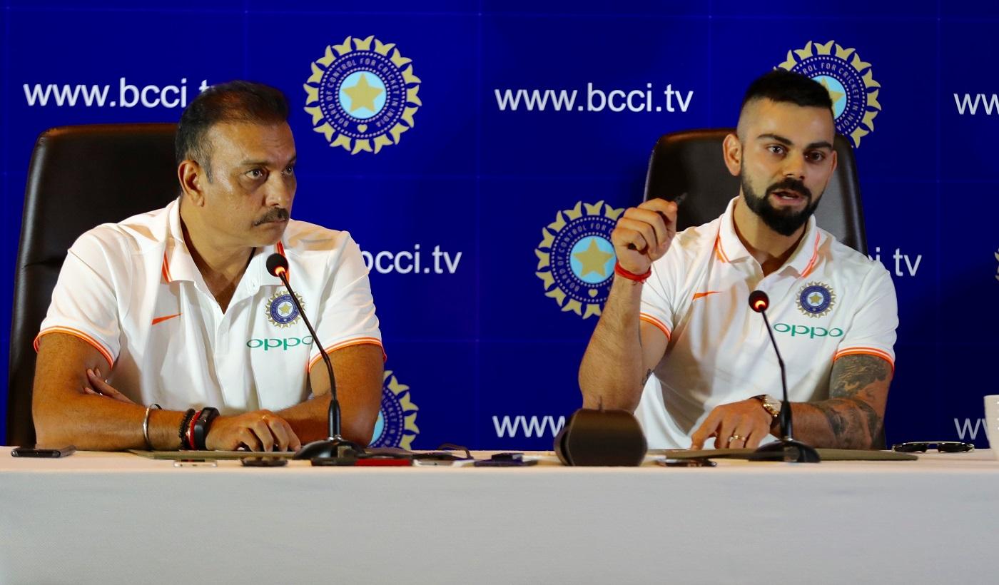 BIG BREAKING: ভারতীয় ক্রিকেটারদের বেতন সংক্রান্ত তথ্য প্রকাশ করলো ভারতীয় ক্রিকেট কন্ট্রোল বোর্ড (বিসিসিআই) 1