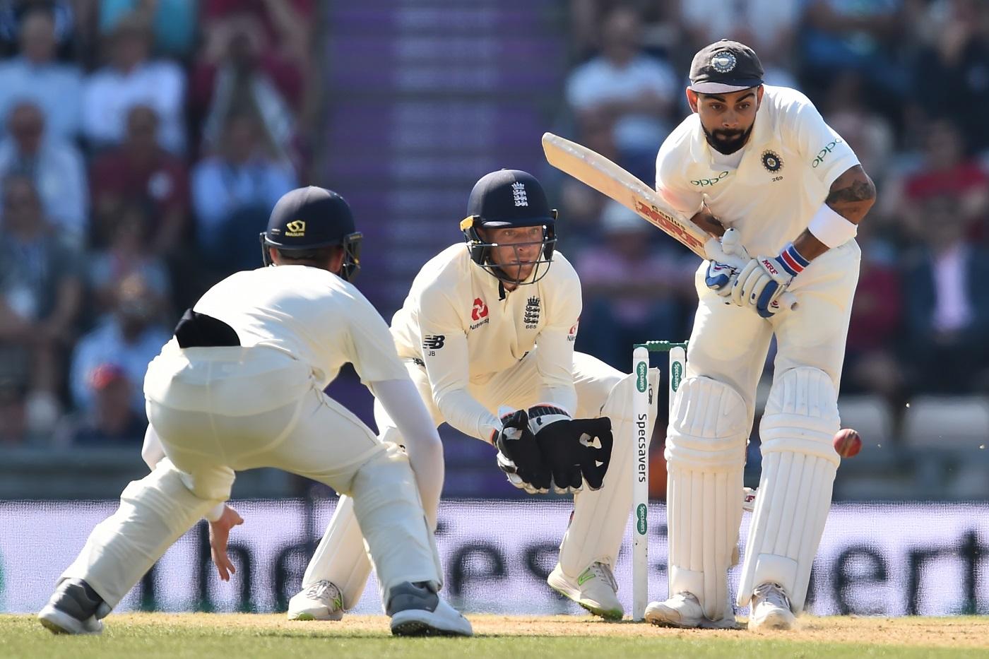 ইংল্যান্ড বনাম ভারত,চতুর্থ টেস্ট : চতুর্থ টেস্ট হারলো ভারতীয় টীম, ভক্তরা করলেন এই প্রতিক্রিয়া 1