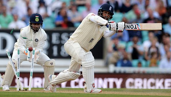 ভারত বনাম ইংল্যান্ড: শেষ টেস্ট খেলা অ্যালিস্টেয়ার কুকের দুর্দান্ত ব্যাটিং, হারের দিকে অগ্রসর হল টিম ইন্ডিয়া, দেখুন স্কোরবোর্ড 3