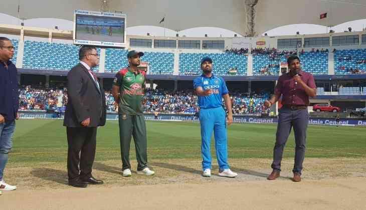 এশিয়া কাপ ফাইনাল: IND vs BAN: টস রিপোর্ট: ভারত টস জিতে নিল বোলিং, গুরুত্বপূর্ণ ম্যাচে রোহিত জানালেন প্রথমে বোলিংয়ের কারণ 4