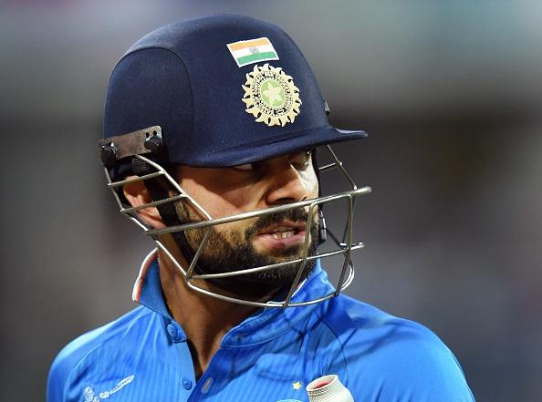TOP 5: পাঁচ ঘটনা যখন ক্রিকেট মাঠে মেজাজ হারান ভারতীয় ক্রিকেটাররা 9