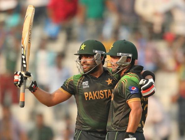 এশিয়া কাপ ২০১৮ : এশিয়া কাপের জন্য ঘোষিত পাকিস্তান দলে জায়গা না পাওয়ায় এই দুই ক্রিকেটারকে দোষারোপ করলেন কামরান আকমল 3