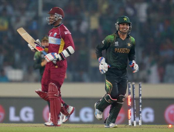 এশিয়া কাপ ২০১৮ : এশিয়া কাপের জন্য ঘোষিত পাকিস্তান দলে জায়গা না পাওয়ায় এই দুই ক্রিকেটারকে দোষারোপ করলেন কামরান আকমল 2