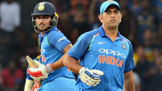 #TOP 5: ক্রিকেট মাঠে মেজাজ হারানো ৫ জন ভারতীয় ক্রিকেটার 4
