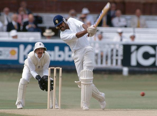 টেস্ট ক্রিকেটে ছক্কা হাঁকিয়ে প্রথম শতক পূরণ করা চার ভারতীয় ক্রিকেটার 2
