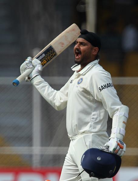 টেস্ট ক্রিকেটে ছক্কা হাঁকিয়ে প্রথম শতক পূরণ করা চার ভারতীয় ক্রিকেটার 4