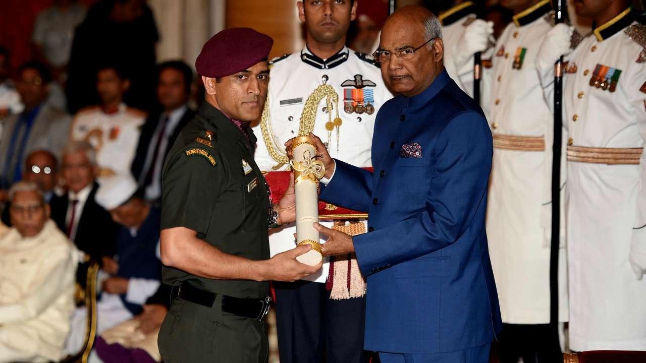"""এই তিন ভারতীয় ক্রিকেটার, যারা """"রাজীব গান্ধী খেল রত্ন"""" পুরস্কার জিতেছেন 3"""