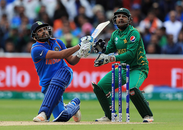 Asia Cup 2018: Sourav Ganguly has done this preclosure with India-Pakistan match