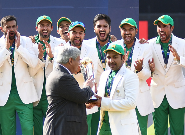 এশিয়া কাপ ২০১৮: যে তিনটি কারণে এশিয়া কাপে ভারতের বিপক্ষে জয় পেতে পারে পাকিস্তান 15