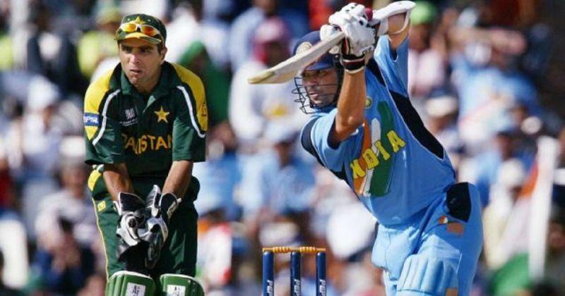 #TOP5: ওয়ানডে ক্রিকেটে ভারত বনাম পাকিস্তান ম্যাচে সেরা ৫ ব্যাটিং পারফরম্যান্স 5