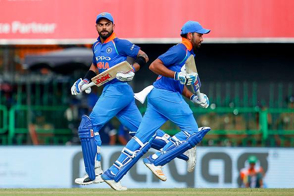 ওয়ানডে ক্রিকেটে ৫০ এর বেশি গড়ে রান করা তিনজন ভারতীয় ব্যাটসম্যান 1