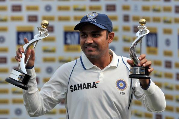 """এই ভারতীয় ক্রিকেটার কেই """"বর্তমান প্রজন্মের শেহবাগ"""" মনে করেন প্রাক্তন ভারতীয় ক্রিকেটার সন্জয় মান্জেরেকার 4"""