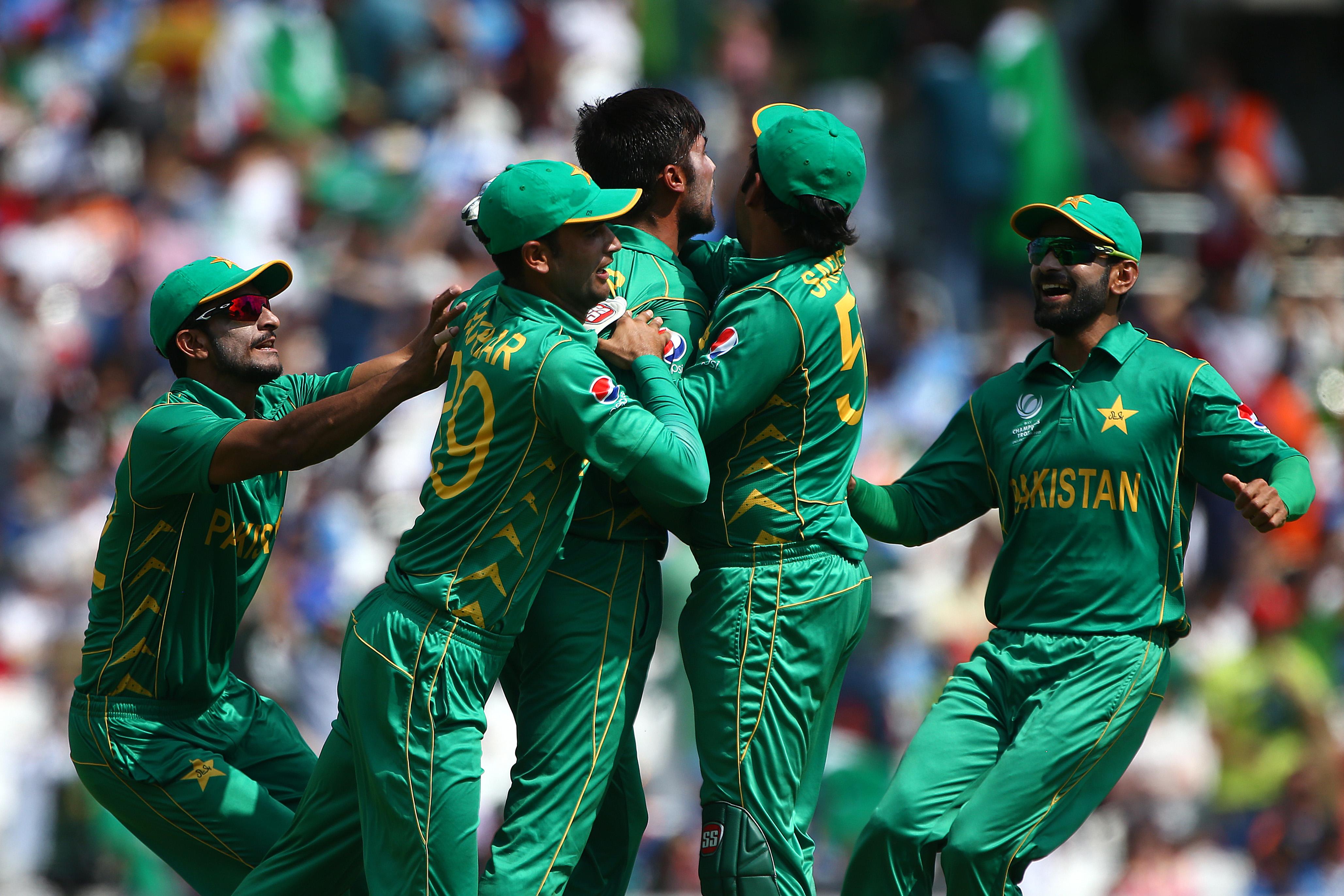 এশিয়া কাপ ২০১৮: যে তিনটি কারণে এশিয়া কাপে ভারতের বিপক্ষে জয় পেতে পারে পাকিস্তান 2