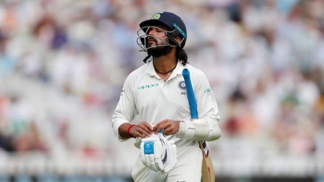 ওয়েস্ট ইন্ডিজের বিপক্ষে টিম ইন্ডিয়ার স্কোয়াড থেকে বাদ পড়া দুর্ভাগ্যবান ৫ জন ক্রিকেটার 2