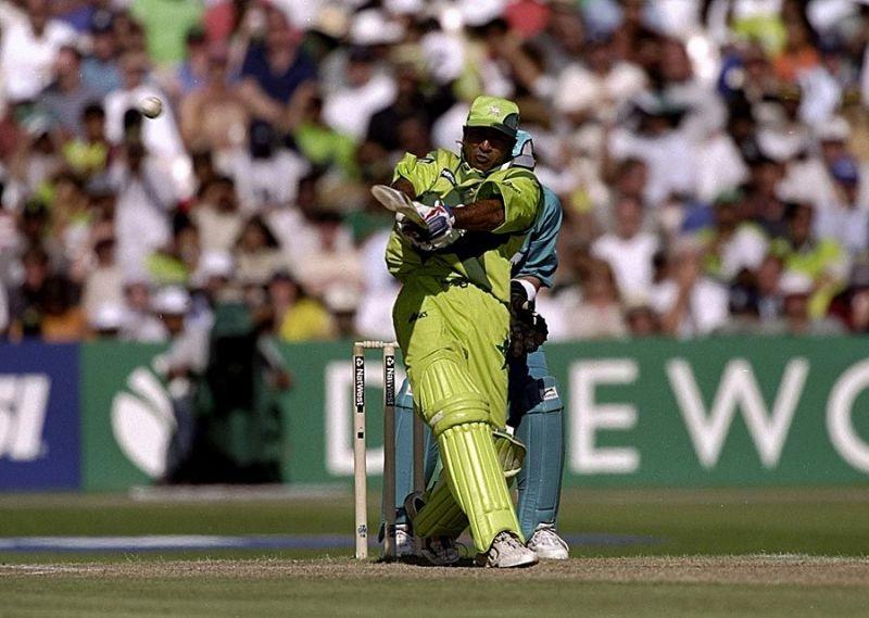 #TOP5: ওয়ানডে ক্রিকেটে ভারত বনাম পাকিস্তান ম্যাচে সেরা ৫ ব্যাটিং পারফরম্যান্স 3