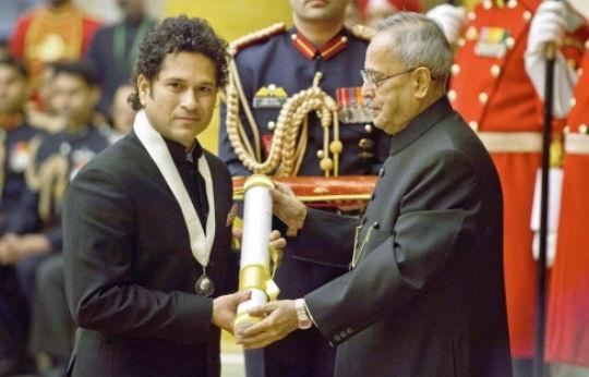 """এই তিন ভারতীয় ক্রিকেটার, যারা """"রাজীব গান্ধী খেল রত্ন"""" পুরস্কার জিতেছেন 2"""