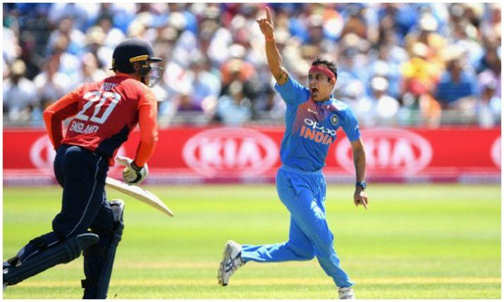 ওয়ানডে ফরম্যাটে টিম ইন্ডিয়ার দল থেকে বাদ পড়তে পারেন যে চারজন ক্রিকেটার 3