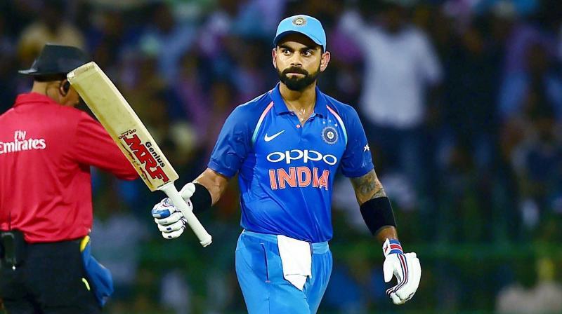 ওয়ানডে ক্রিকেটে ৫০ এর বেশি গড়ে রান করা তিনজন ভারতীয় ব্যাটসম্যান 2