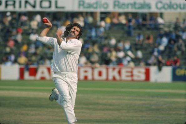 TOP 5: টেস্ট ক্রিকেটে সবচেয়ে কম ইনিংসে ২৫০ উইকেট নেওয়া ৫ জন বোলার 5