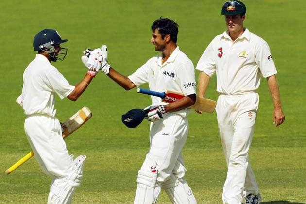 এশিয়ার বাইরে সর্বোচ্চ রান তাড়া করে জিতে নেওয়া ভারতীয় টীমের তিনটি টেস্ট ম্যাচ 3
