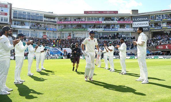 #TOP5: একটানা সবচয়ে বেশি টেস্ট ম্যাচ খেলা ৫ জন ক্রিকেটার 2