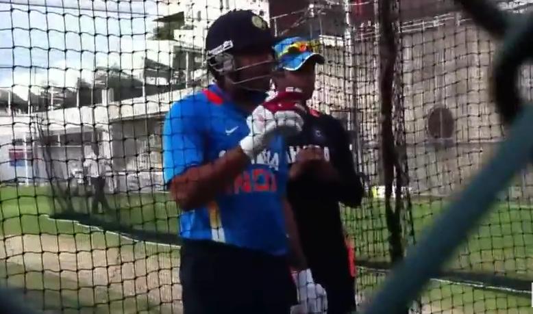 #TOP 5: ক্রিকেট মাঠে মেজাজ হারানো ৫ জন ভারতীয় ক্রিকেটার 3