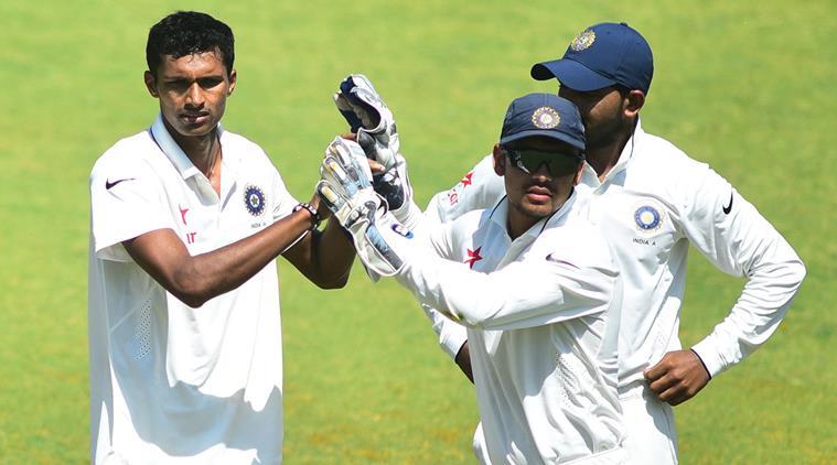 ওয়েস্ট ইন্ডিজের বিপক্ষে টিম ইন্ডিয়ার স্কোয়াড থেকে বাদ পড়া দুর্ভাগ্যবান ৫ জন ক্রিকেটার 5