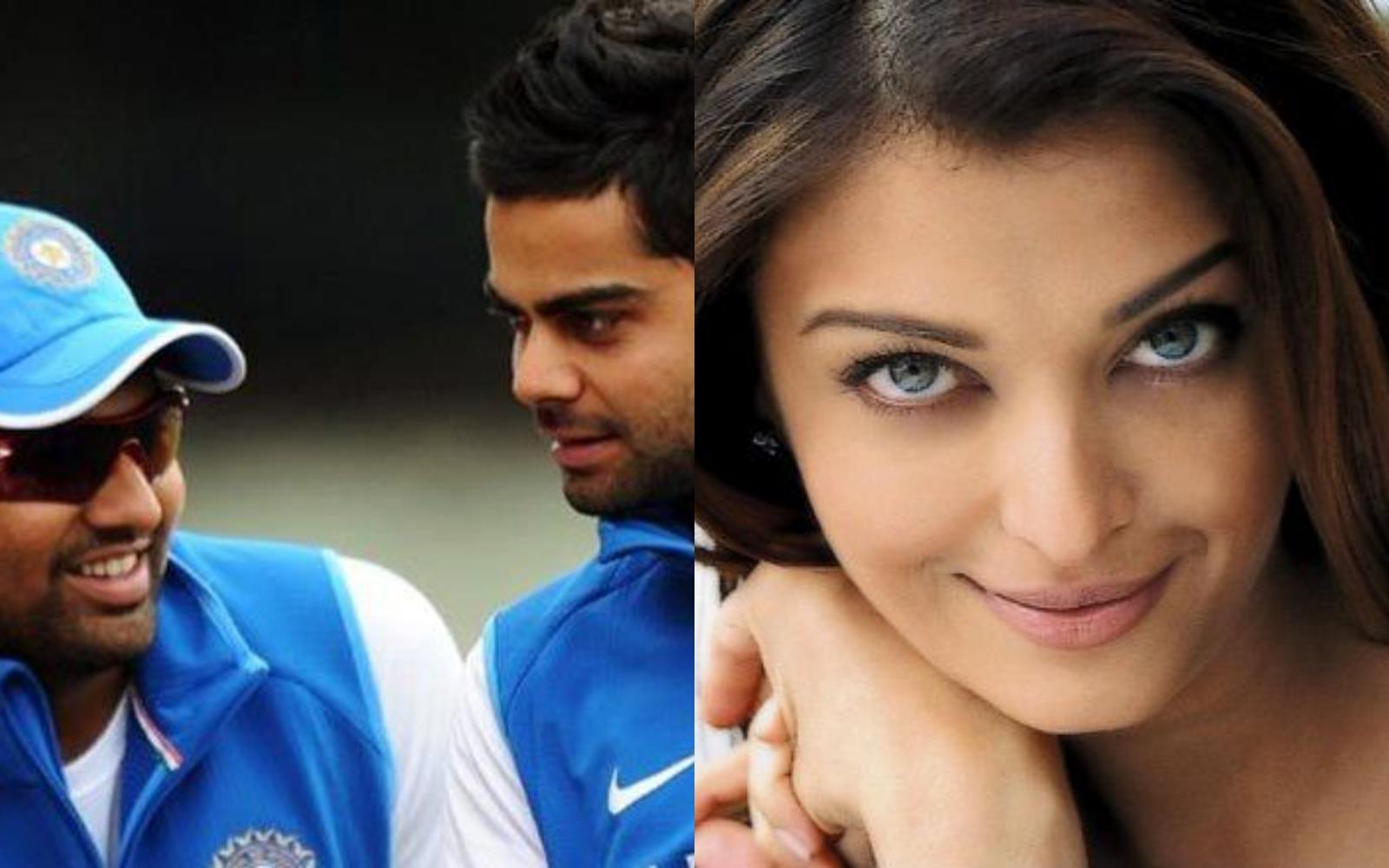 #TOP10: ভারতীয় ক্রিকেটারদের পছন্দের অভিনেত্রী, যাদের জন্য করতে পারেন কোটি কোটি টাকা খরচ 6