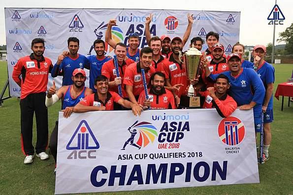 এশিয়া কাপ ২০১৮: দ্বিতীয় ম্যাচ, পাকিস্তান বনাম হংকং ---MatchPreview 3