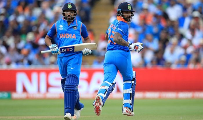 #TOP5: ওয়ানডে ক্রিকেটে সেরা ৫ ওপেনিং জুটি 1