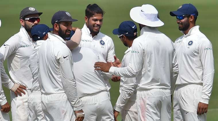 ভারত বনাম ওয়েস্টইন্ডিজ: তৃতীয় দিনই ভারতীয় দল ১০ উইকেটে জিতল দ্বিতীয় টেস্ট, দেখে নিন ম্যাচের স্কোরকার্ড