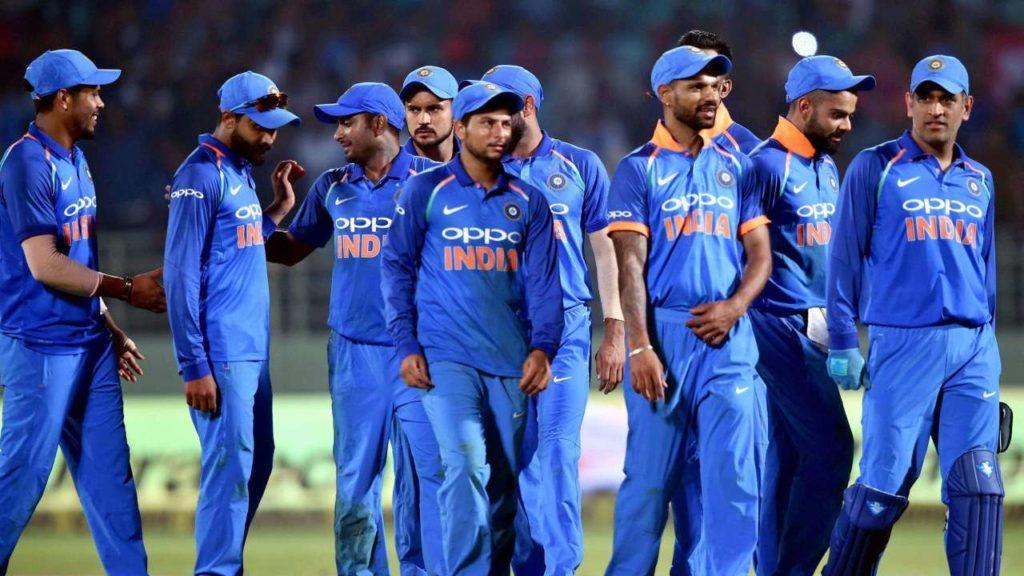 ওয়েস্টইন্ডিজের বিরুদ্ধে শেষ ম্যাচের জন্য ১২ সদস্যের ভারতীয় দল,দলে ২টি পরিবর্তন 1