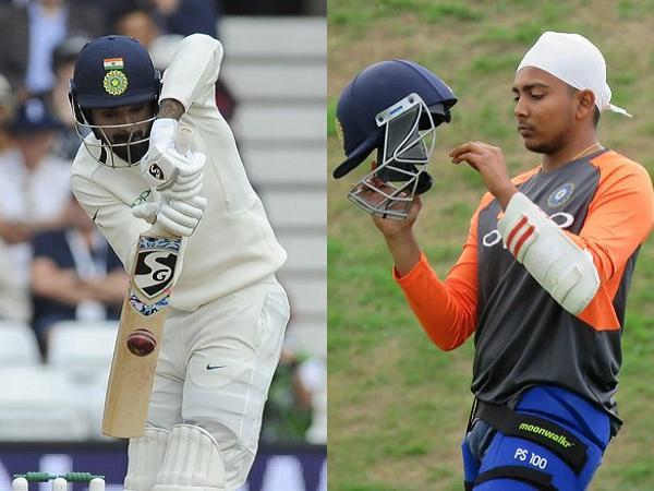 ভারত বনাম ওয়েস্টইন্ডিজ: হায়দ্রাবাদে হতে চলা দ্বিতীয় টেস্টে বদলাবে ওপেনিং জুটি, এই দুই খেলোয়াড় করবেন ইনিংস শুরুয়াত 1