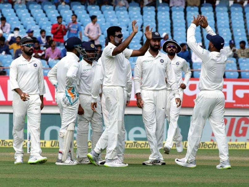 ভারত বনাম ওয়েস্টইন্ডিজ: তৃতীয় দিনই ভারতীয় দল ১০ উইকেটে জিতল দ্বিতীয় টেস্ট, দেখে নিন ম্যাচের স্কোরকার্ড 1