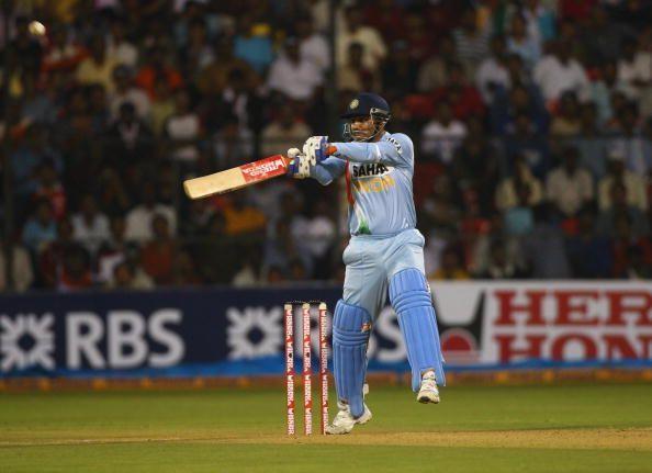 ওয়েস্ট ইন্ডিজের বিপক্ষে ভারতীয় ব্যাটসম্যানদের সেরা ৫ ব্যাটিং 2