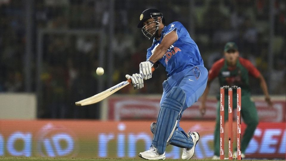 স্ট্যাটস: আন্তর্জাতিক ওয়ানডে ক্রিকেটে সবচেয়ে দ্রুত ১০০ ছক্কা মারা টপ ১০ ব্যাটসম্যানদের মধ্যে ২ জন ভারতীয় 1