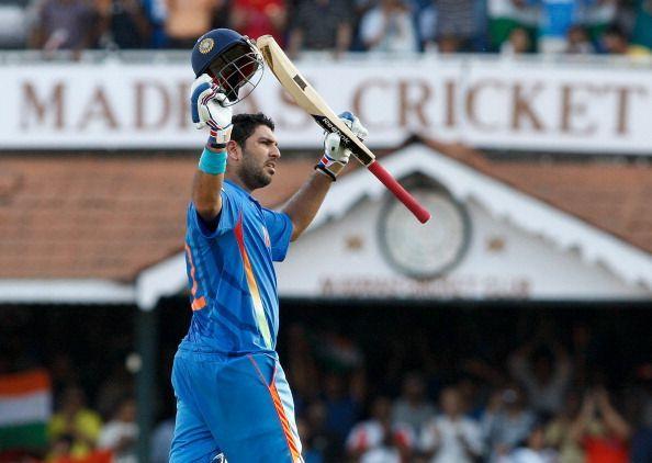 ওয়েস্ট ইন্ডিজের বিপক্ষে ভারতীয় ব্যাটসম্যানদের সেরা ৫ ব্যাটিং 1